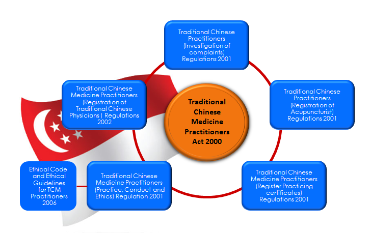 Traditional Chinese Medicine Practitioners Act 20001